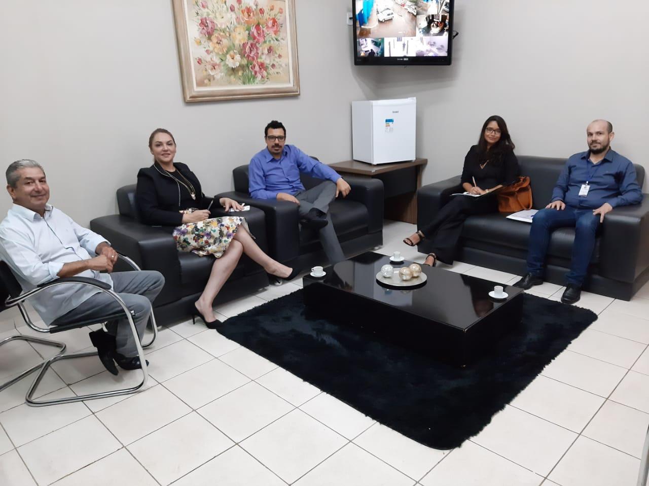 Câmara de Ponta Porã dá o primeiro passo para viabilizar parceira com UFGD para reativar Parlim